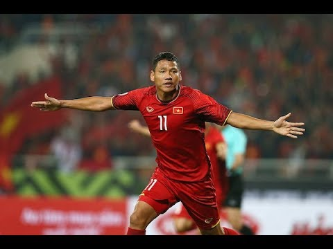 Vietnam 1-0 Malaysia (AFF Suzuki Cup 2018 : Final – 2nd Leg) - Thời lượng: 2:20.