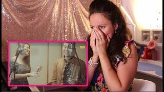 Video Vocal Coach REACTS to DARYL ONG and MORISSETTE AMON- YOU ARE THE REASON- Calum Scott MP3, 3GP, MP4, WEBM, AVI, FLV Juli 2018
