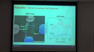 Illinois NanoBio Node - Nanosoldering Carbon Nanotube Junctions