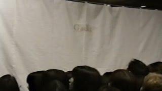 Gackt - Easter (Live) music video