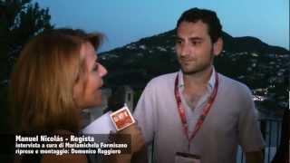 Incontri in terrazza - Manuel Nicolas