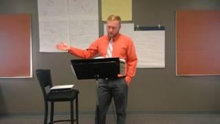 Real Life Discipleship Training – Week 11