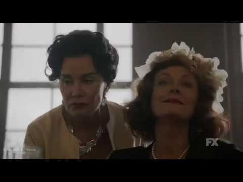 FEUD: Bette and Joan -  Episode 2 Trailer