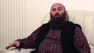 Mbylle telefonin në Xhami - Hoxhë Bekir Halimi (Këndi)
