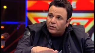 لقاء محمد فؤاد - الحلقة الأولى - The XTRA Factor 2013