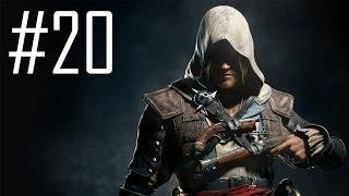 Cùng chơi Assassin's Creed IV: Black Flag #20 - Bị phản bội! (Commentary w/ Hiuf Beos)