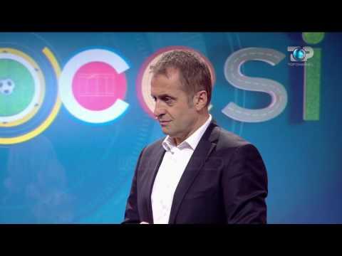 Procesi Sportiv, Pjesa 2 - 13/11/2016