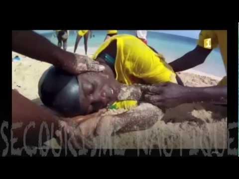 Secourisme Nautique - Guadeloupe