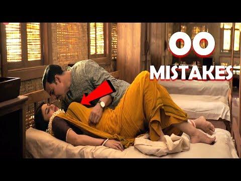 00  Mistakes In  - GOLD Full Movie | Akshay Kumar | Mouni Roy | Galti Se Mistake Ep 41