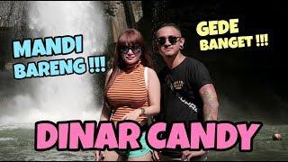 Video MANDI BARENG DINAR CANDY... TUMPAH!!! MP3, 3GP, MP4, WEBM, AVI, FLV November 2018