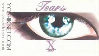 Video X Japan - Tears (single) MP3, 3GP, MP4, WEBM, AVI, FLV Desember 2018