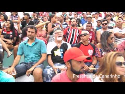 Roçadinho - campeão da Primeira Copa de Futebol de Várzea do Poço 2012