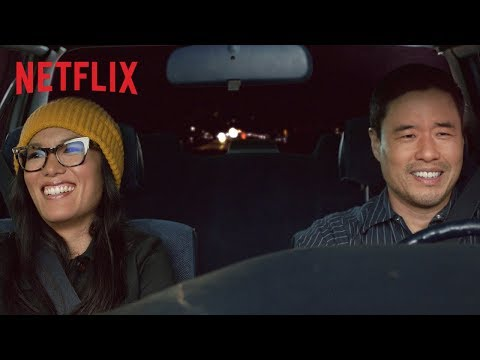 Always Be My Maybe   Official Trailer [HD]   Netflix