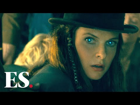 Doctor Sleep: Rebecca Ferguson 'in tears' filming horrific scene | Doctor Sleep movie premier