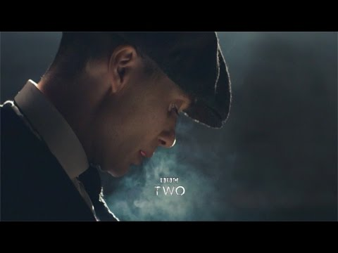 Peaky Blinders Season 3 First Look UK Promo