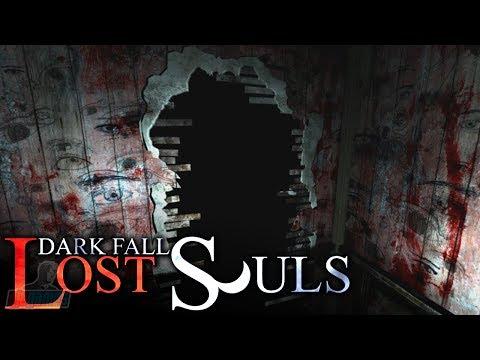 Dark Fall 3 Lost Souls Part 5 | PC Gameplay Walkthrough | Game Let's Play