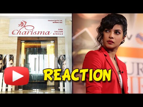 Video SPA SEX RACKET : Priyanka Chopra Sends Legal Notice To Manik Soni - CONTROVERSY download in MP3, 3GP, MP4, WEBM, AVI, FLV January 2017