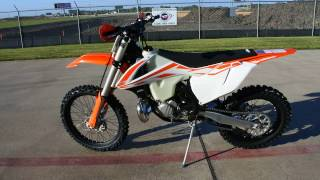 5. $8,899:  2017 KTM 250 XC Overview and Review