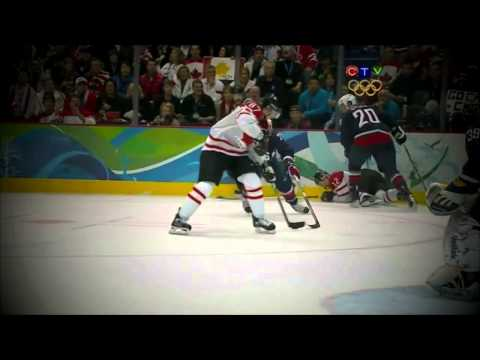 Zero Hour: Team Canada 2014 Hockey Pump-Up Video