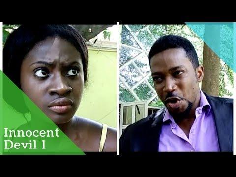 Innocent Devil  1 -  African Nigerian Nollywood Movies