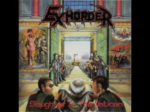 Exhorder - Desecrator