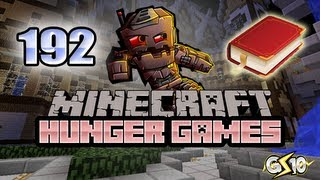 Minecraft Hunger Games: Episode 192 - A Beautiful Story