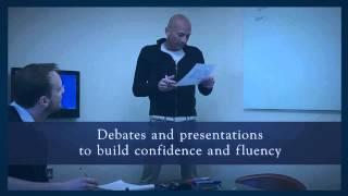CampusEdu Yurtdışı Dil Okulları - OISE Londra Dil Okulu