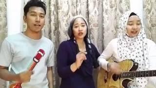 Noah (Peterpan) - Mungkin Nanti (Cover Featuring Roque) by Dians Video