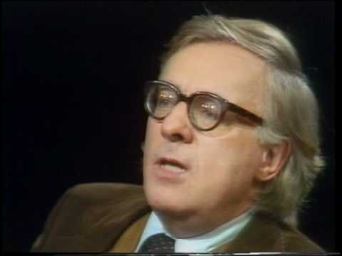 Talkshow - Day at Night: Ray Bradbury