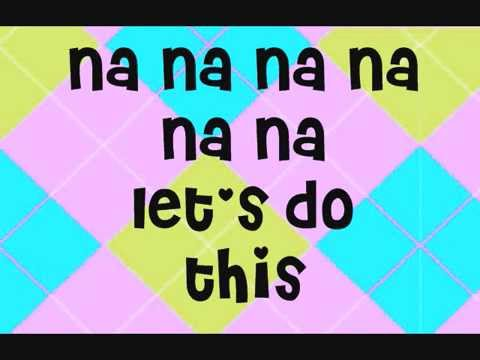 Let's Do This (Song) by Hannah Montana