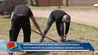 VIDEO COBERTURA DE CANAL 11: PESE A LAS RESTRICCIONES, LOS GASTRONOMICOS DE LA CUMBRE ABRIERON