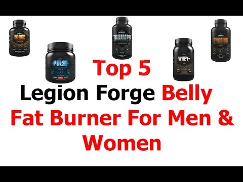 Top 5 Legion Forge Review For Men & Women Or Weight Loss Products That Work Fast 2016 Video 107