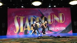 DCDA - Starbound Nationals 2015 - Opening Number - Dance Creations Dance Academy