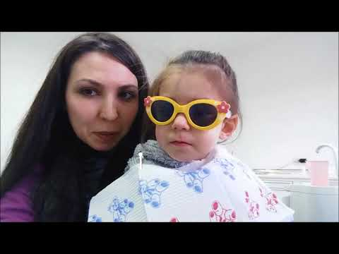 Vlog 19.03.2018 - Prima vizită la dentist_Legjobb videók: Fogorvos