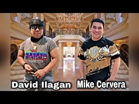 Barako David Ilagan One on One With Mike Cervera