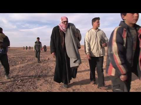 Jordan: Beyond No Man's Land
