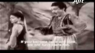 Download Lagu ALIBABA AUR CHALIS CHOR - CHALO CHALE HUM BABOOL KE TALE.avi Mp3