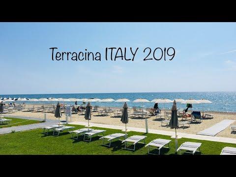 Terracina ITALY (svadobna cesta)