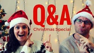 Q&A | Christmas Special