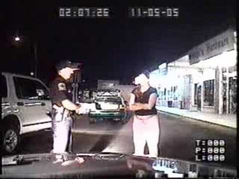 Funny DUI Video
