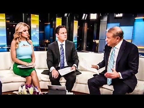 Watch Fox and Friends and Stuart Varney Stupidly Talk Wall Street Bonuses