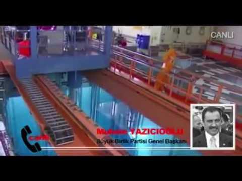 Video Türkiyede Toryum download in MP3, 3GP, MP4, WEBM, AVI, FLV January 2017