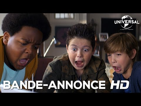 Good Boys - Bande Annonce VOST