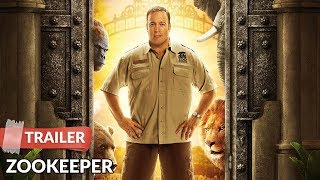 Nonton Zookeeper 2011 Trailer HD | Kevin James | Rosario Dawson Film Subtitle Indonesia Streaming Movie Download