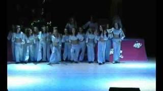 Plesni Klub Luna Čačak