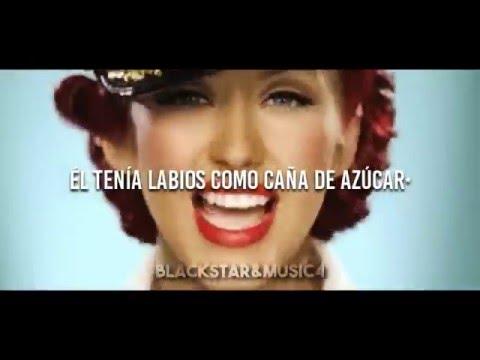 16    Candyman    Christina Aguilera    Traducida al español