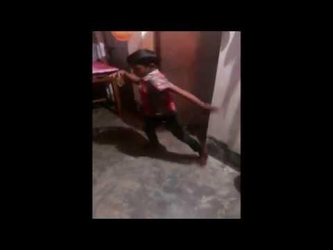 বাংলা dance of arif....   গাজিরচট