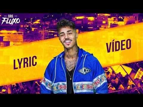 MC LIVINHO - REVISTA (LYRIC VIDEO) DJ DG E BATIDÃO STRONDA