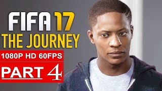 Video FIFA 17 THE JOURNEY Gameplay Walkthrough Part 4 [1080p HD 60FPS PC ULTRA] FULL GAME - No Commentary MP3, 3GP, MP4, WEBM, AVI, FLV Desember 2017