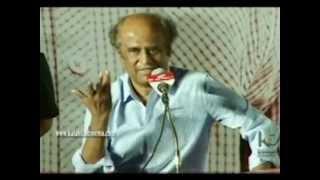 Download Lagu Rajini Kanth speech about GOD Jesus Christ Mp3